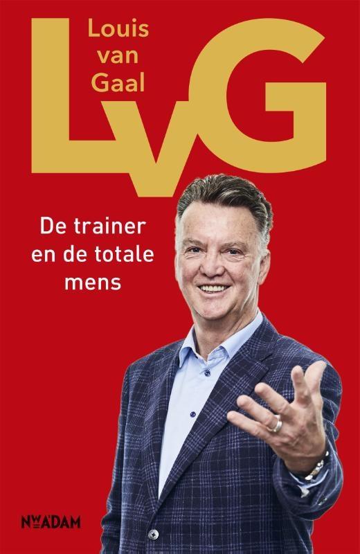 Louis van Gaal, Robert Heukels,LvG