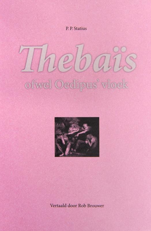 P.P. Statius,Thebaïs
