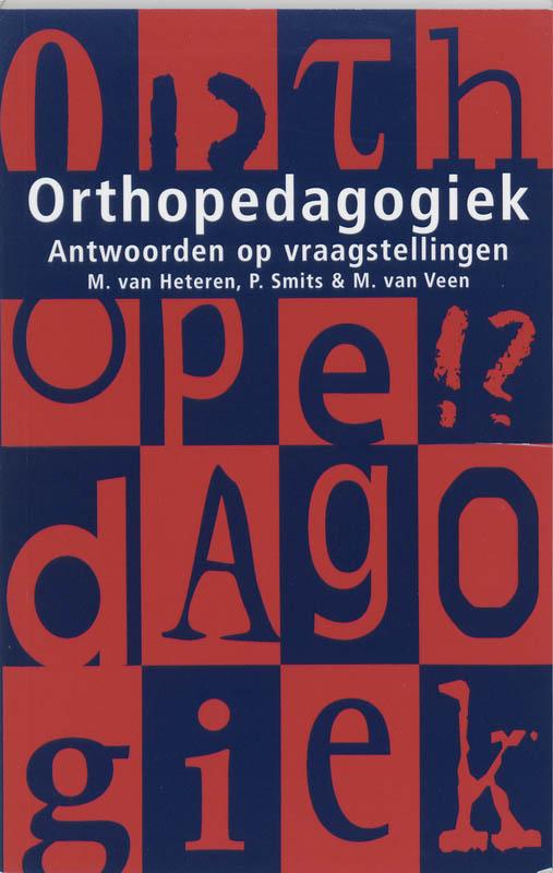 ,Orthopedagogiek