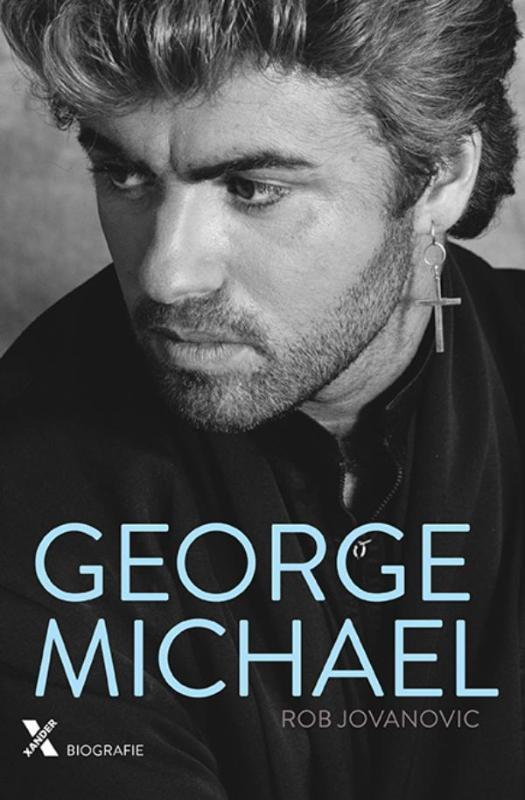 Rob Jovanovic,George Michael