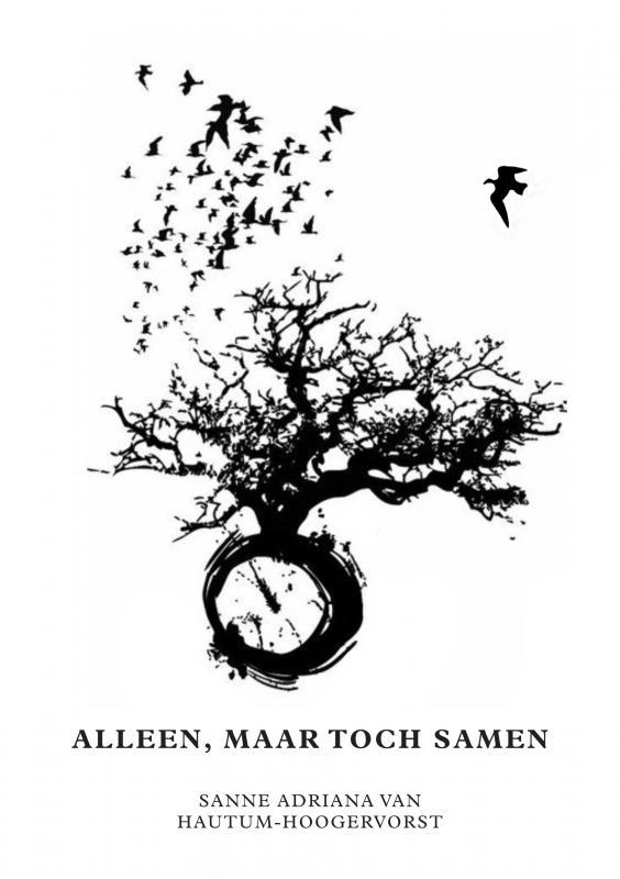 Sanne van Hautum-Hoogervorst,Alleen, maar toch samen