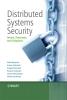 Belapurkar, Abhijit,Distributed Systems Security