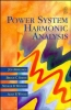 Arrillaga, Jos,Power System Harmonic Analysis