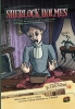 Doyle, Arthur Conan, Sir,Sherlock Holmes and the Adventure of the Cardboard Box
