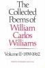 Williams, William Carlos,Collected Poems of William Carlos Williams, 1939-1962