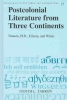 Tabron, Judith L.,Postcolonial Literature from Three Continents