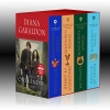 Gabaldon, Diana,Outlander / Dragonfly in Amber / Voyager / Drums of Autumn