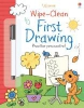 Stacey Lamb, Jessica Greenwell &,Wipe-Clean First Drawing