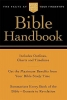 Thomas Nelson Publishers,Pocket Bible Handbook