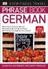 ,Eyewitness Travel Phrase Book German
