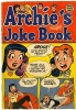 Archie Joke Book,Great Gags from Great Archie Artists!