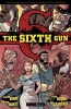 Bunn, Cullen,The Sixth Gun 3