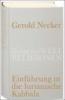 Necker, Gerold,Einführung in die lurianische Kabbala