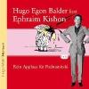 Kishon, Ephraim,Kein Applaus für Podmanitzki. 2 CDs