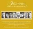 Lessing, Gotthold Ephraim,Festspiel der deutschen Sprache 7