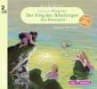 Neuschaefer, Katharina,Starke Stücke 06. Richard Wagner. Der Ring des Nibelungen - Das Rheingold