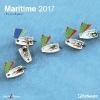 ,Maritime 2017 Broschürenkalender