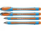 ,Balpen Schneider Memo Xb 1.4mm Oranje