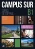 ,Campus sur B1 - Libro del alumno + MP3