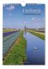 ,Holland weekkalender 2020