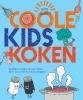 <b>Jenny  Chandler</b>,Coole kids koken