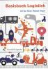 <b>Ad van Goor, Hessel  Visser, Muriel  Alphen</b>,Basisboek Logistiek