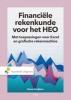 J.C.M.  Gruijters,Financiele rekenkunde voor het HEO