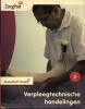 ,ZorgPad,Verpleegtechnische handelingen Theorieboek Niveau 3