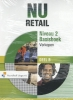 ,NU Retail Niveau 2 Verkopen A+B Basisboek