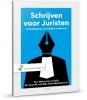 A.J. van Dijk, T.E.  Mepschen, T.M. van Dijk,Schrijven voor Juristen