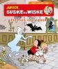 Pieter van Oudheusden,Junior Suske en Wiske Een huis voor spook  AVI 3 (E3-M4)