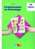 Miranda van Berlo, Toon van de Looy, Gerard van Glabbeek, Monique  Kemner-van de Sande,Keuzedeel Zorginnovaties en technologie Leerwerkboek - niveau 4
