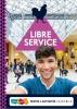 ,Libre Service 4 havo Textes et Activit�s A/B + totaallicentie