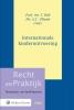 F.  Ibili, A.C.  Olland,Internationale kinderontvoering