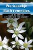 <b>Salajan/Cornelissen</b>,Werkboekje Bach-remedies