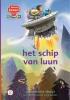 <b>Annemarie  Dragt</b>,Het schip van Luun