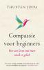 Thupten  Jinpa,Compassie voor beginners