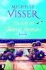 <b>Michelle  Visser</b>,Een lucht vol Franse dromen