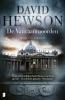 David  Hewson,De Vaticaanmoorden