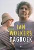 Jan Wolkers,Jan Wolkers dagboek 1970