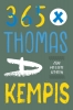 <b>Thomas a Kempis</b>,365 X Thomas a Kempis