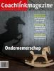 Coachlink,Coachlink Magazine 8 Ondernemerschap