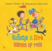 Pieter  Feller,Kolletje & Dirk - Samen op reis
