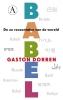 <b>Gaston  Dorren</b>,Babel