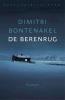 <b>Dimitri  Bontenakel</b>,De berenrug