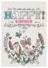 Marcel  Flier,Happy kleurboek