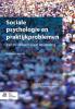 <b>A.P.  Buunk, P.  Dijkstra</b>,Sociale psychologie en praktijkproblemen