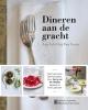 Janny van der Heijden, Willem te Slaa,Dineren aan de gracht