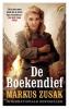 Markus Zusak,De boekendief