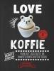 <b>Ryan  Soeder, Kohei  Matsuno</b>,Love Koffie